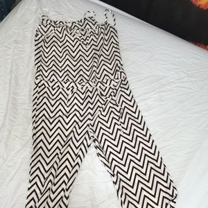 Other - Patterned jumpsuit